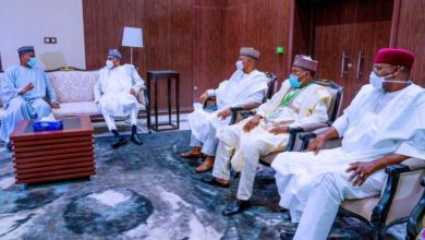 Buhari, Other ECOWAS Leaders Fail to End Crisis in Mali