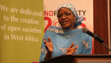 COVID-19 Delaying Access To Transitional Justice In West Africa―CDD Director