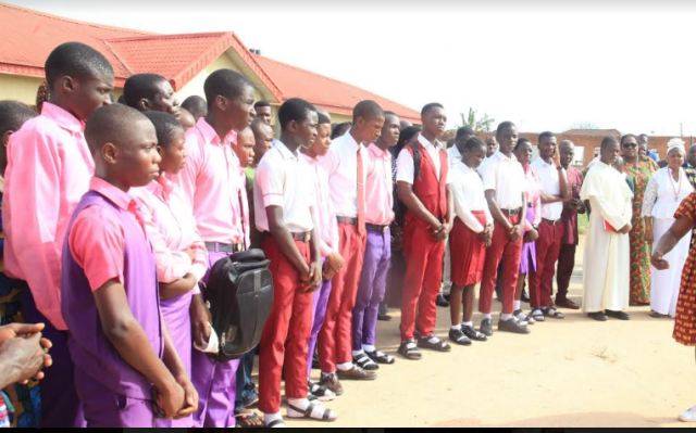 COVID-19: Edo Schools, Parents Struggle To Meet School Resumption Requirements