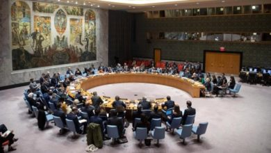 COVID-19: UN Warns Against Terror Groups Exploiting Pandemic