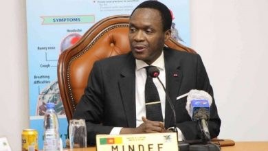 Cameroon, Equatorial Guinea Reach Truce Over Border Tension