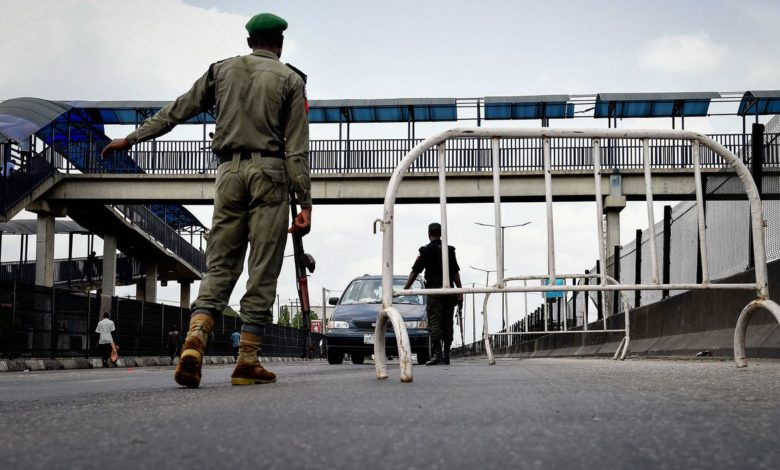 Checkpoint Economy: How Security Personnel Deprive Poor Investors Return On Investment In Southeast
