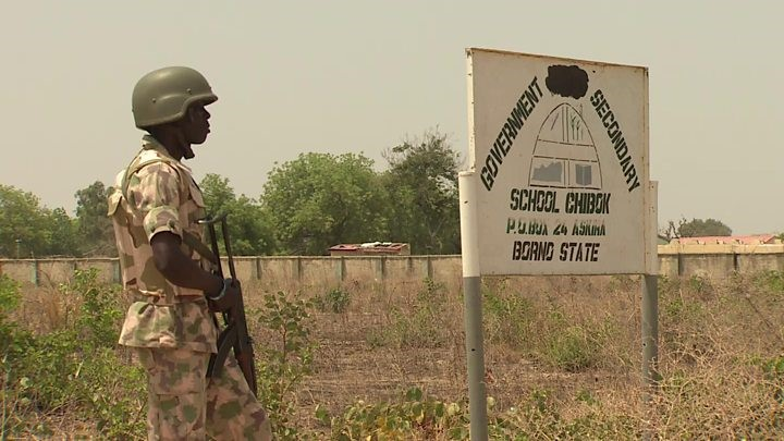 Chibok Grapples With Infrastructural Deficit, Terrorist Attacks Amid Pandemic