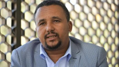 Crisis Police Arrest Leading Opposition Politician In Ethiopia
