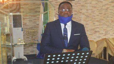 PentecostalChurches In Gabon Warn of Divine Punishment Over Same Sex Marriage