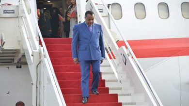 Former Minister Talks Of Businessman Who Seized Congo Presidential Plane