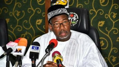 Bauchi State Governor Suspends Council Chairman, Mobilises Police To Solve Herders-Farmers Violence