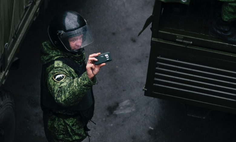 How Innovative Phone Apps Are Helping To Fight Crime Across The World
