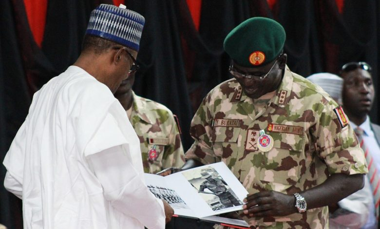 How Nigerian Army Is Weaponising 'Fake News' To Discredit Journalists