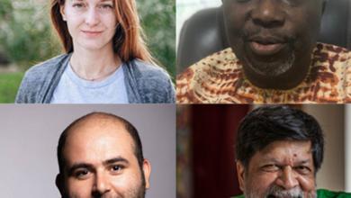 Premium Times' Publisher, Dapo Olorunyomi, Others Bag 2020 International Press Freedom Awardees