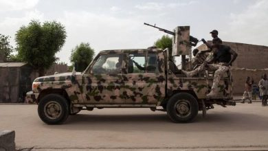 ISWAP Fighters Ambush Soldiers in Damboa, Kill 23