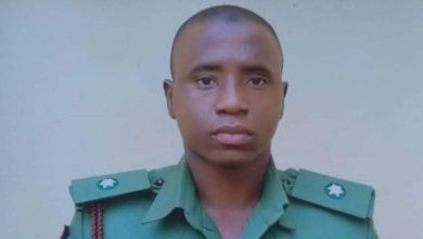 Improvised Explosive Devices Kill Army Officer, Injure Two Others In Northeast