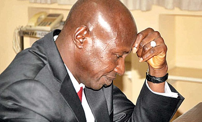 Frequent Budget Violations, Favouritism … Other Allegations Against Suspended EFCC Boss