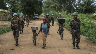MINUSCA Intensifies Military Operations Against 3R Rebels In Central African Republic