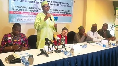 MacArthur Approves $67m In 4 Years For Anti-Corruption Projects In Nigeria