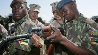 Mozambique Defense Forces kill 100 Terrorists in Cabo Delgado