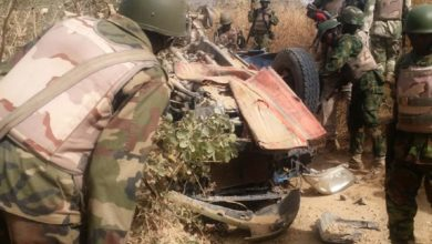 Major, 2 Other Officers And Soldiers Killed In Ambush Attack In Katsina State