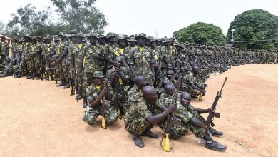 Nigerian Army To Launch Operation Sahel Safety To Secure Northwest