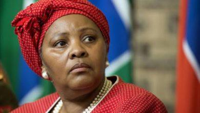 Nosiviwe-Mapisa-Nqakula-South-Africa's-Defence-Minister