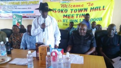 Right Of First Refusal Or We Shut Down Oil Fields, Isoko Group Gives FG 2-Week Ultimatum