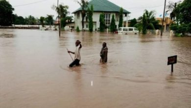 Take Warnings About Flood Serious, Emergency Workers Warn As Flood Ravages Gwagwalada, FCT