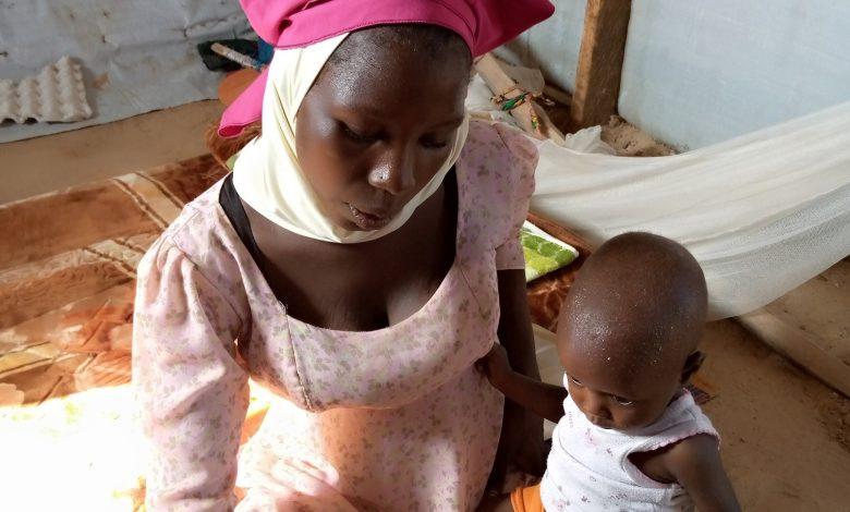 Terrorism: Female IDPs In Borno Recount Tales Of Rape, Child Loss And Abuse