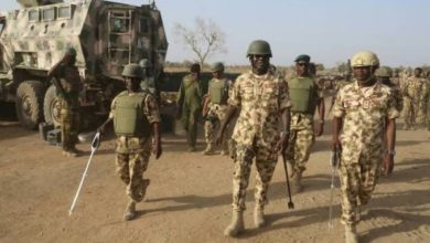 The Last 2 Years Has Been Deadlier Than Any Other For Nigerian Soldiers - Security Blog