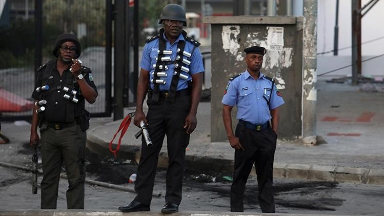 Why Are Nigerian Policemen Killing Each Other?