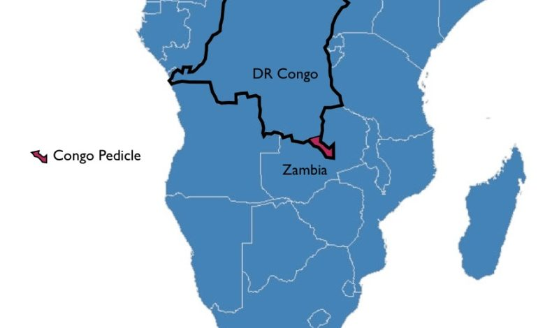 Zambian Army Given 7 Days To Quit Democratic Republic Of Congo