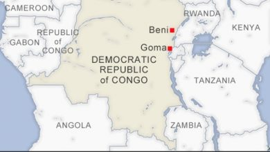 Zambia and DRC Border Dispute Heating Up