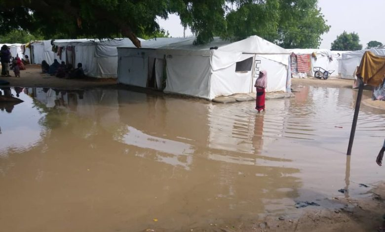 Northeast: Humanitarian Stakeholders Brace For Impact Of Floods On Displaced Communities