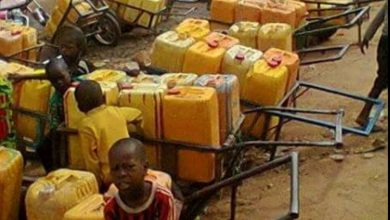 Update On Alfindiki Community: Perspectives On Water Scarcity In Kano