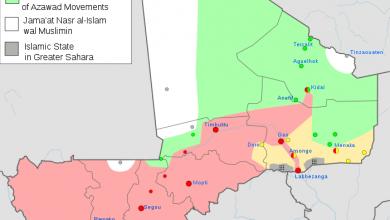 Mali: Armed Men Kill 30 Villagers In Fresh Attacks