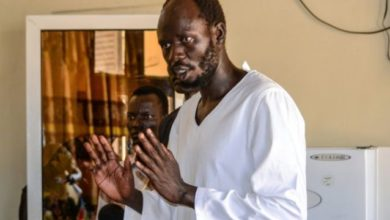 South Sudan Dissident Flees To The U.S. Over Threats To His Life
