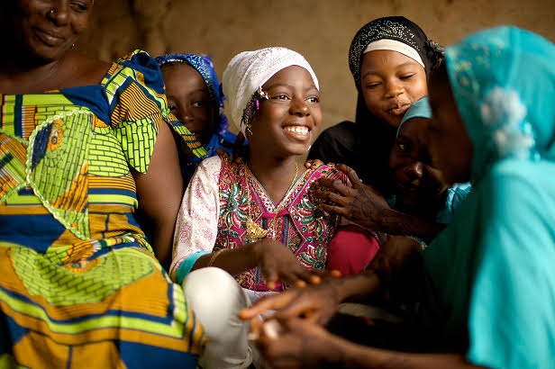Borno: Child-Brides Share Painful Experiences With VVF, Childbirth