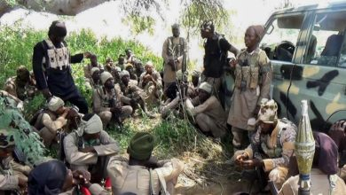 2 Or 40? Army, ISWAP Give Conflicting Figures Of Military Casualties In Recent Attack