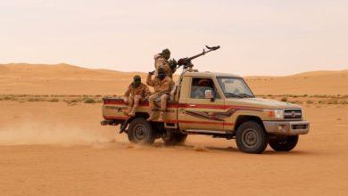 'Terrorists Across Sahel Region Now Targeting Aid Workers'