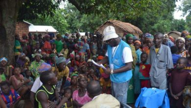 12,000 Central African Refugees Face Starvation In Cameroon