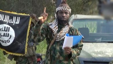 Nigerians 'Tempted To Agree' With Shekau As He Condemns Kano's Anti-Blasphemy Judgment