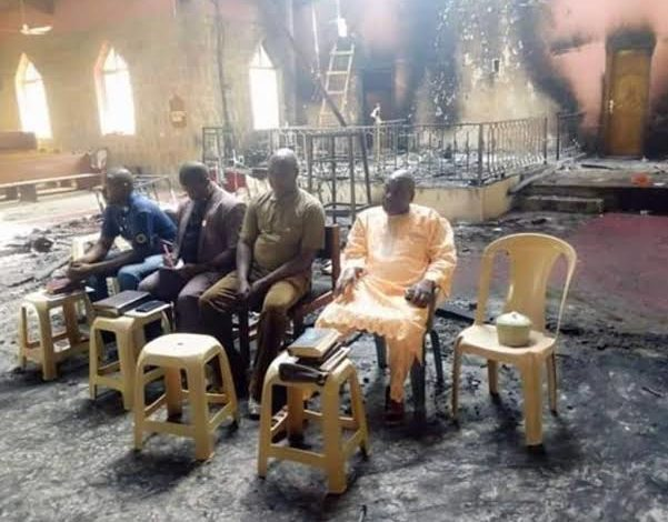 Analysis An Assessment of Claims On 'Christian Genocide' In Nigeria