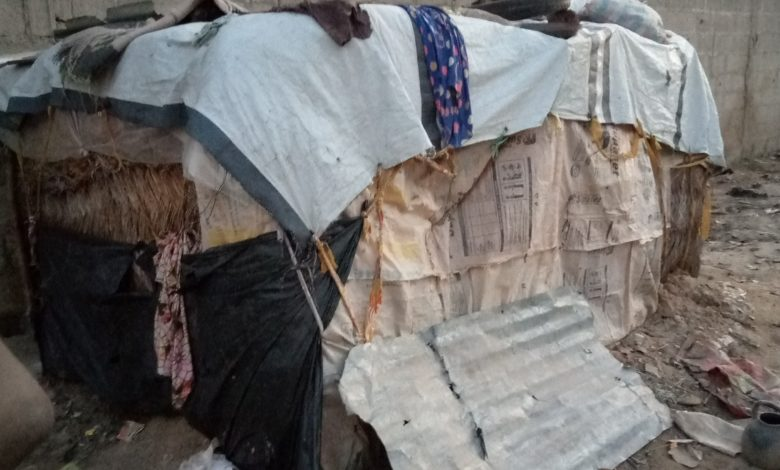 Attacked, Displaced By Boko Haram, Auno Community In Borno State Share Their Plights Amid Government Intervention