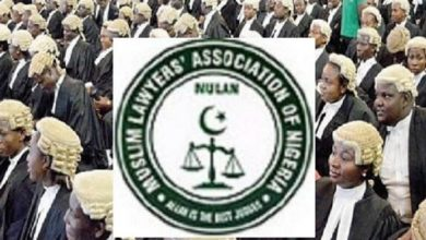 Blasphemy: Muslim Lawyers Support Death Sentence On Musician