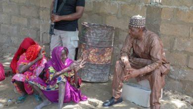 Borno Governor Inspects Insurgency Hotspots, Distributes Relief Items Despite Attack