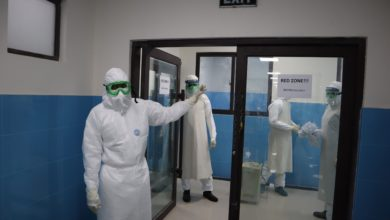 Cameroon's Health Workers To Receive Special Allowance, Personal Protective Equipment