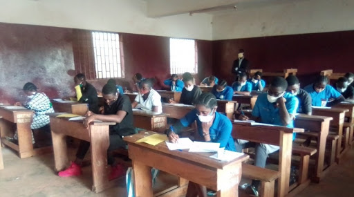 COVID-19: Church Against Mask-Wearing Sealed For Misleading Students In Cameroon