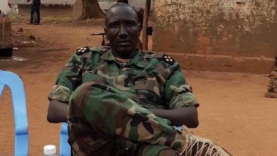 Central African Republic-Based Nigerian Warlord Accused Of Working Against Peace
