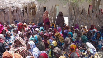 Chad: 363,807 Persons Displaced Due To Insecurity, Floods