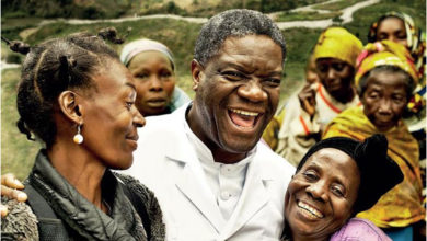DR Congo: 22 Years After Army Massacres In Kasika, Nobel Laureate Wants Compensation For Victims