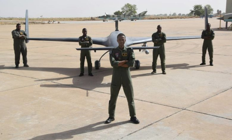 Drones are Game changers in the war against terrorism