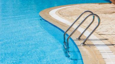 Drunken Man Drowns In A Hotel Pool